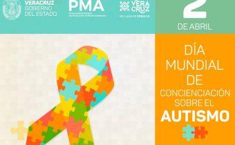 137f825b0 Declaró el 2 de abril como Día Mundial de Concienciación sobre el Autismo